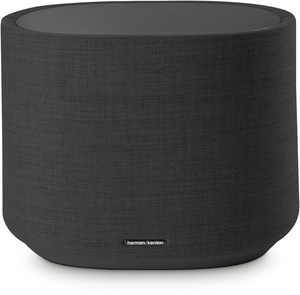 Harman/Kardon Citation Sub Aktiv-Subwoofer schwarz