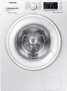 Samsung WW80J5435DW Stand-Waschmaschine-Frontlader weiß / A+++
