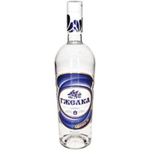 "Vodka ""Gjelka"" 40% vol."
