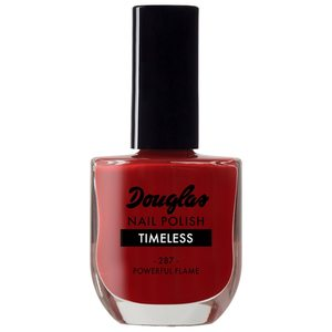 Douglas Collection Nagellack Nr. 287 - Powerful Flame Nagellack 10.0 ml