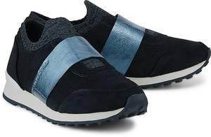 Fashion-Sneaker von Marc O'Polo in blau für Damen. Gr. 37,38,39,40,41