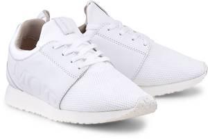 Freizeit-Sneaker von Marc O'Polo in weiß für Damen. Gr. 37,38,39,40,41