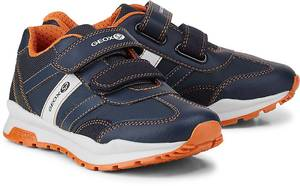 Sneaker J Coridan B. von Geox in blau für Jungen. Gr. 30,31