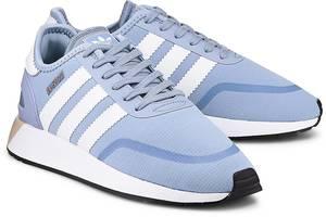 Sneaker N-5923 W von Adidas Originals in blau für Mädchen. Gr. 36,38