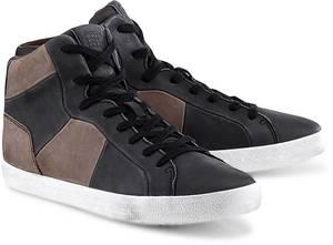 Sneaker Smart von Geox in schwarz für Herren. Gr. 41,42,43,44
