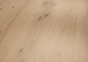 Parador Parkett Basic Eiche weiß naturgeölt ,  Maß: 220 x 18,5 cm ( L x B )