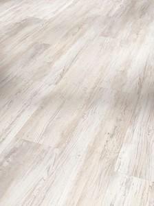 Parador Vinylboden Basic 4.3 ,  Pinie Skand. weiß