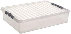 Sunware Bettbox Q-Line ,  60 l