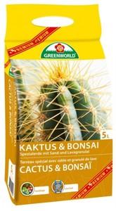 ASB Greenworld Kaktus/Bonsai Spezialerde ,  5 l