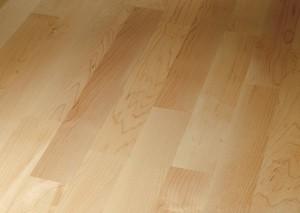 Parador Parkett Basic Ahorn kanadisch natur ,  Maß: 108 x 18,5cm ( L x B )