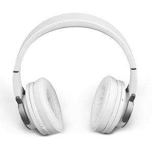 MEDION LIFE® E62113, Bluetooth® Kopfhörer, Bluetooth® 4.0, NFC, Qualcomm® aptXTM audio, Freisprechfunktion, UKW Radio, X-Bass Funktion