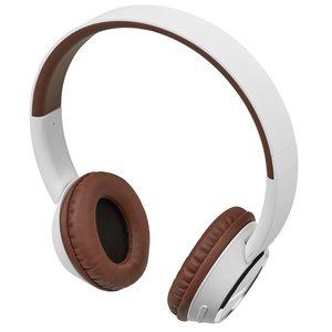 MEDION LIFE® E62380 Bluetooth Kopfhörer, Freisprechfunktion, 10 Stunden Akkulaufzeit, gepolsterte Ohrmuschel, 3,5 mm Klinke