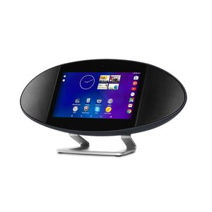 "MEDION Media Base P7401, Soundpad, 17,8 cm (7"") Multitouch-Display, 16 GB Speicher, Quad-Core Prozessor (B-Ware)"