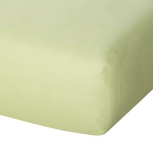 Linon-Bettlaken (150x250, lindgrün)