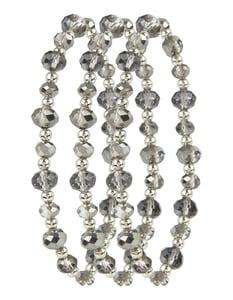 Damen Armbänder mit Ziersteinen und Perlen