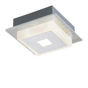 Novel LED-WANDLEUCHTE, Silber
