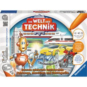 tiptoi® Die Welt der Technik