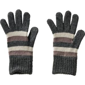 Fingerhandschuh Strick