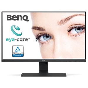 BenQ GW2780 - 69 cm (27 Zoll), LED, IPS-Panel, Lautsprecher, DisplayPort, HDMI