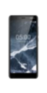 Nokia 5.1 16GB schwarz mit Free S