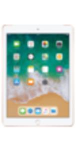 Apple iPad Wi-Fi+Cell (2018) 32GB gold mit o2 my Data L