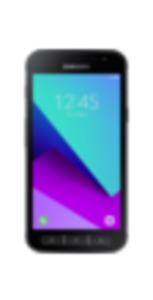 Samsung Galaxy Xcover 4 16GB schwarz mit Free S