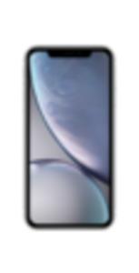 Apple iPhone XR 64GB weiss mit Magenta Mobil XL mit Smartphone 20