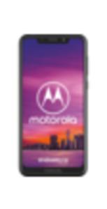 Motorola One 64GB black mit Flat Allnet Comfort