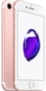 Apple iPhone 7 32GB rosegold mit Magenta Mobil S mit Smartphone 10