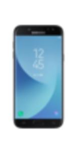 Samsung Galaxy J5 (2017) DUOS 16GB black mit Free S