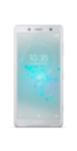 Sony Xperia XZ2 Compact 64GB White Silver mit Flat Allnet Comfort
