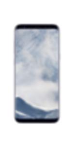 Samsung Galaxy S8+ 64GB Arctic Silver mit real Allnet mit Smartphone 10