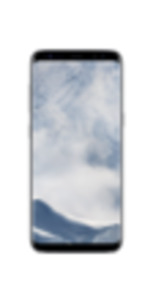 Samsung Galaxy S8 64GB Arctic Silver mit Free S