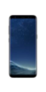 Samsung Galaxy S8 64GB Midnight Black mit Free S