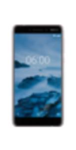 Nokia 6.1 32GB weiss mit Flat Allnet Comfort