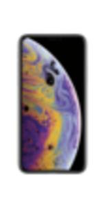 Apple iPhone XS 512GB silber mit comfort Allnet
