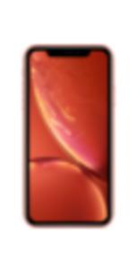Apple iPhone XR 256GB koralle mit RED S mit Smartphone 10