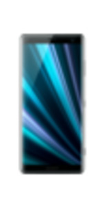 Sony Xperia XZ3 64GB schwarz mit Free L mit Smartphone 5