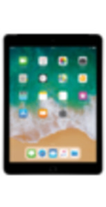 Apple iPad Wi-Fi+Cell (2018) 32GB space grau mit Internet-Flat 10.000 mit Hardware 10