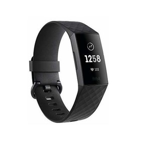 Fitbit Fitnessarmband Charge 3 |  B-Ware