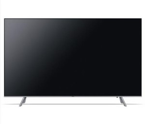 Samsung QLED TV GQ65Q6F ,
