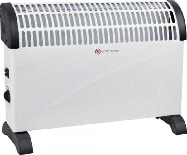 TrendLine Wärmekonvektor 2000 W ,  weiß