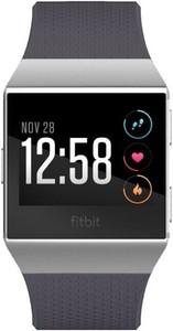 Fitbit Smart Watch Ionic ,  blaugrau/silbergrau