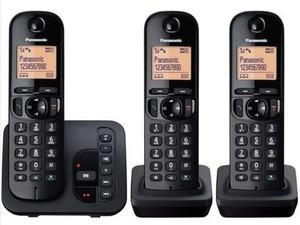 Panasonic Telefon KXTGC223E ,