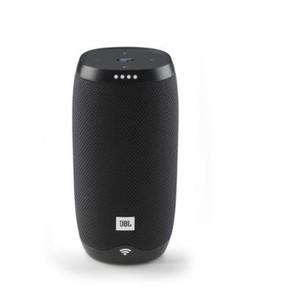 JBL Mobiler Lautsprecher Link 10 ,  schwarz