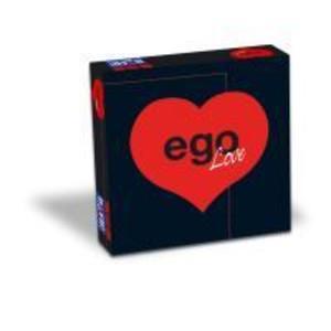 Ego: Ego Love