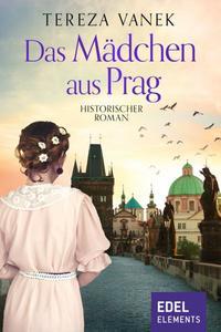 Das Mädchen aus Prag