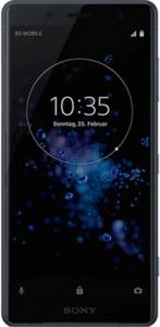 Sony Xperia XZ2 Compact mit o2 Free M Prof. mit 10 GB schwarz