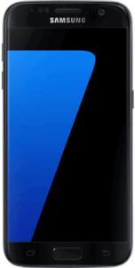 Samsung Galaxy S7 mit o2 Free S Boost Prof. mit 2 GB schwarz