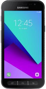 Samsung Galaxy Xcover 4 mit o2 Free M Prof. mit 10 GB schwarz